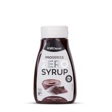 Zero Syrup, Triple Chocolate, 180 ml