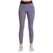 Essential Leggings, Purple Mist