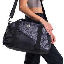 Luxe Sport Tote Bag