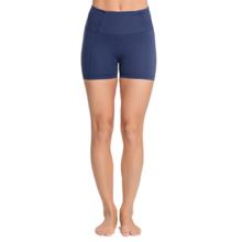 Eclipse Shorts, Blue