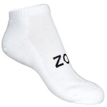 Zoe Active Plus Socks, White