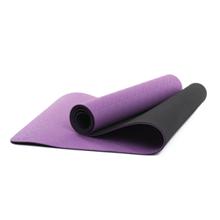 ZOE, My Everyday ECO TPE Yoga Mat, Purple