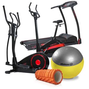 Fitness sprave i oprema