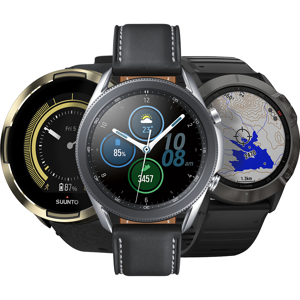 Smartwatches & Gadgets
