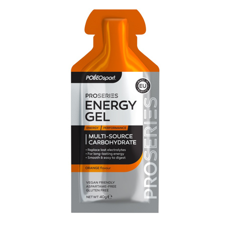 Proseries energijski gel, 40 g
