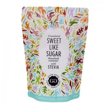 Sweet Like Sugar, 450 g