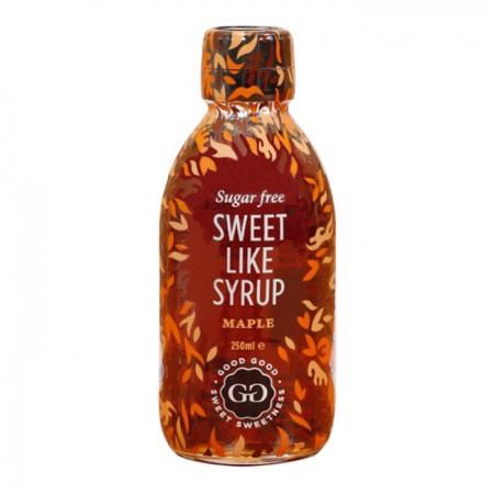 Sweet Like Syrup, 250 ml