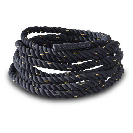 Battle rope, vadbena vrv, 38 mm / 12 m