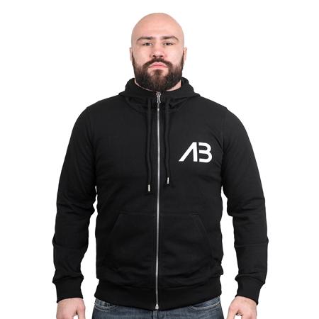 AB Savage Hoodie, Black