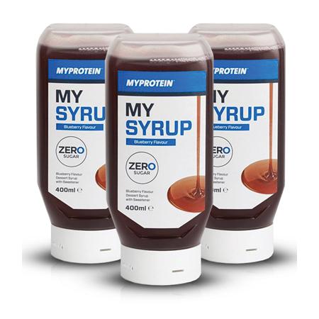 MySyrup, Zweite 50% günstiger