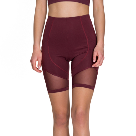 Alessia Shorts, Red Wine