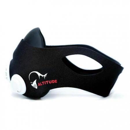 Altitude Resistance Mask, Black
