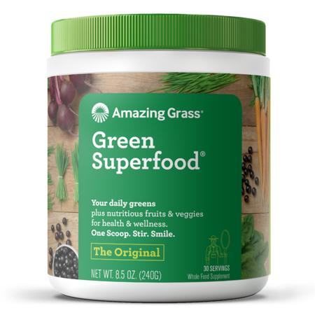 Green Superfood, The Original, 240 g