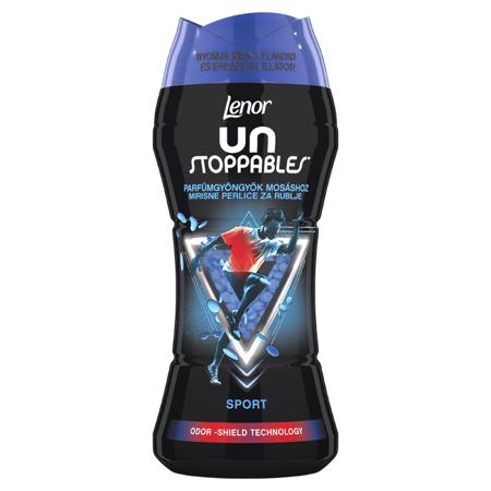 Lenor Unstoppables Sport, 210 g
