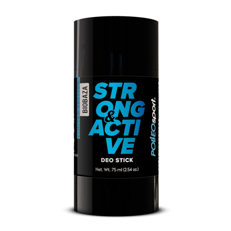 Strong & Active, Deo Stick, 75 ml