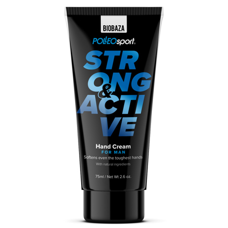Strong & Active, Handcreme, 75 ml