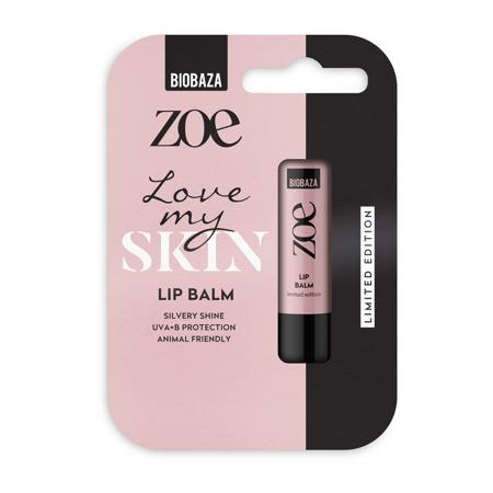 """Zoe """"Love my body"""" Lippenbalsam, 4,8 g"""