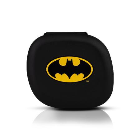 Pill Box, Batman