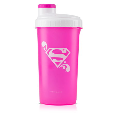 Supergirl CORE Shaker, 700 ml