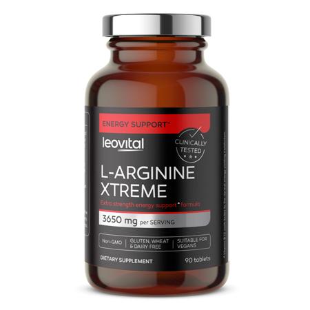 L-Arginine Xtreme, 90 Kapseln