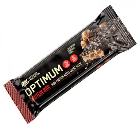 Optimum Protein Bar, 60 g
