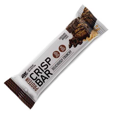 Protein Crisp Bar, 65 g