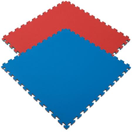 Gymnastikmatte Tatami, 100x100x1,5 cm