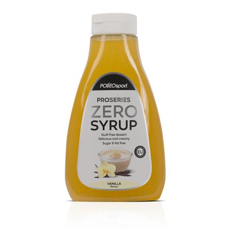 Zero Syrup, Vanilla, 425 ml