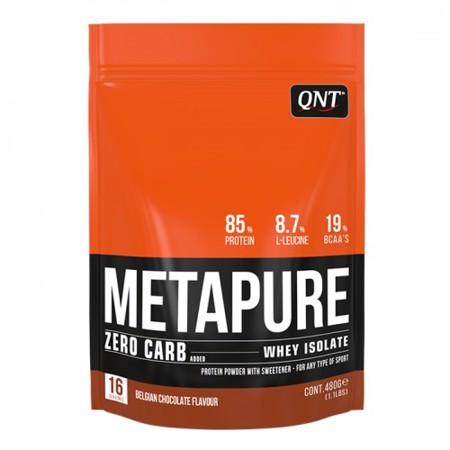 Metapure Zero Carb Whey, 480 g