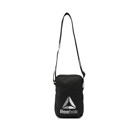 Reebok Training Essentials City Bag, Black