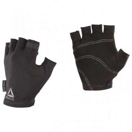 Reebok Sport Essentials Workout Gloves, Black