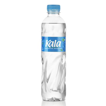 Kala, voda, 500 ml