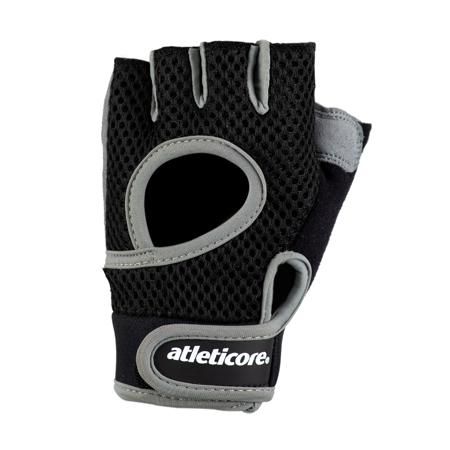 Core XT Net Gloves, Black