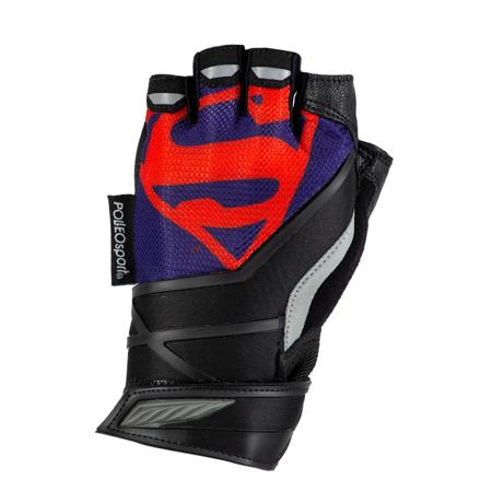 Hero Gloves Core, Superman