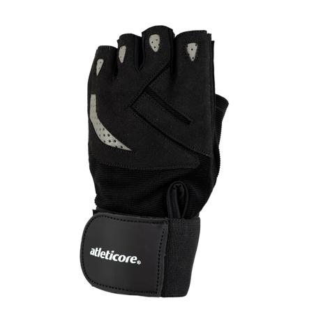 Pro Grip Gloves, Black
