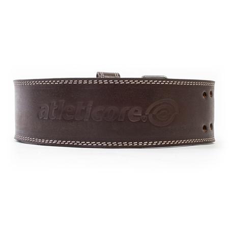 Pro Leather Belt, Brown