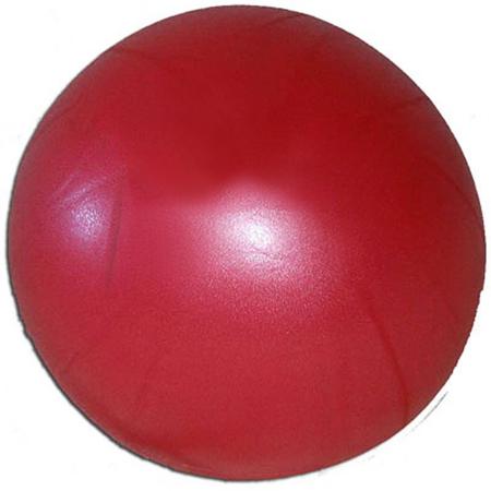Pilates lopta, soft ball, 26 cm