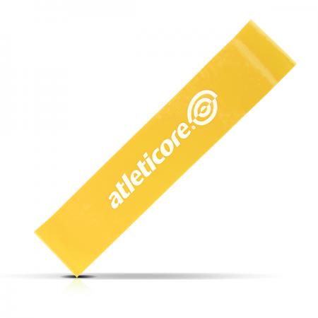 Atleticore, Latex-Miniband, 250 x 50 x 0,4 mm