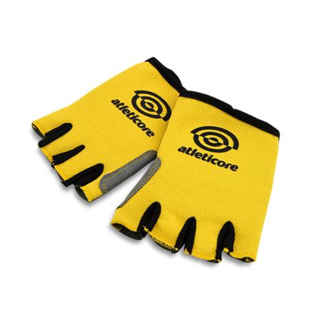 Essential rukavice, žute