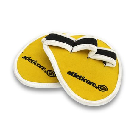 Essential Grip Pads, gelb