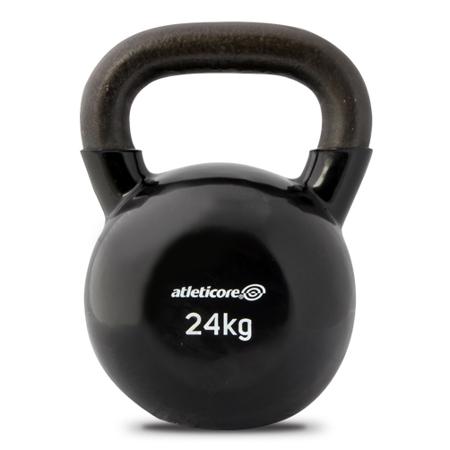 Kettlebell, 24 kg