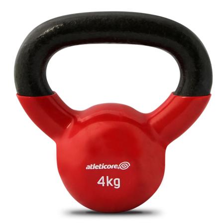Kettlebell, 4 kg