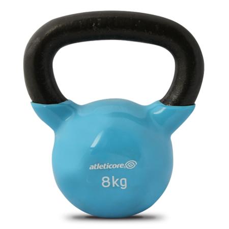 Kettlebell, 8 kg