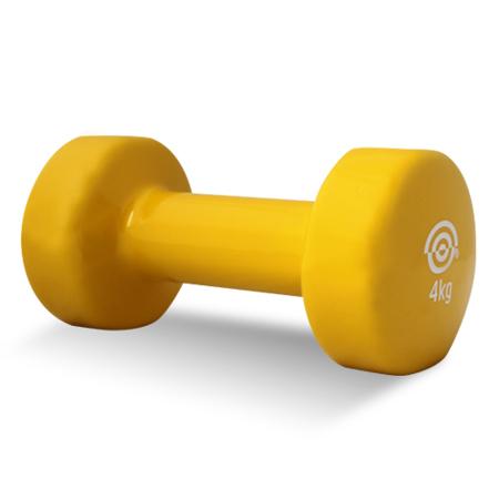 Hantel Atleticore, 4 kg