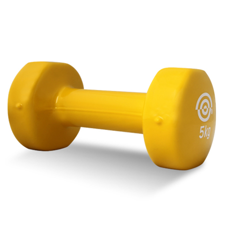 Hantel Atleticore, 5 kg