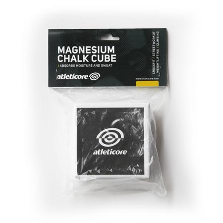Magnezij za ruke, kocka Atleticore