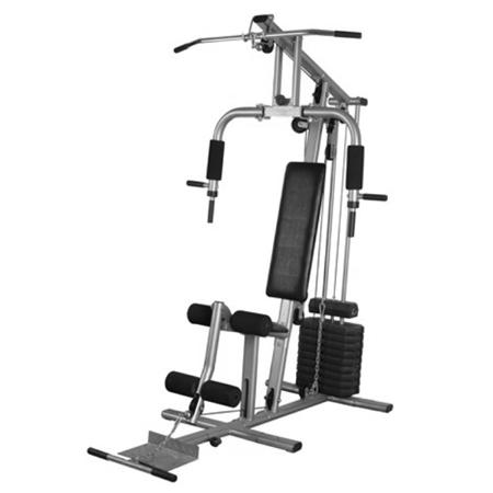 Multi Gym 80, Warrior