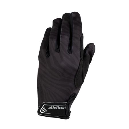 Crossfitter Gloves, Black/Zebra