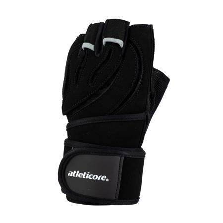 Lizard Grip Gloves, Black