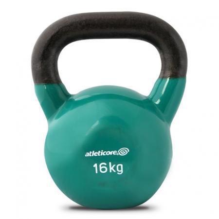 Girja Atleticore, 16 kg